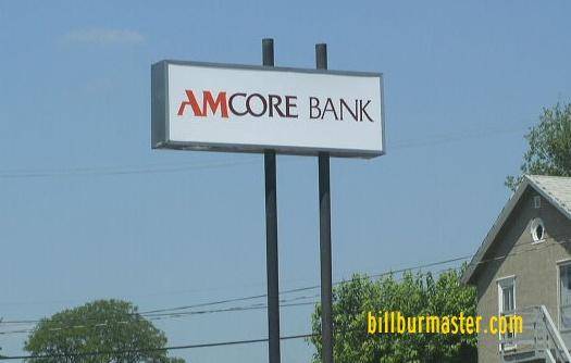 Amcore Bank