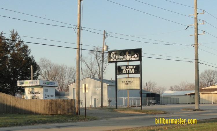 blackhawk bank and trust milan illinois
