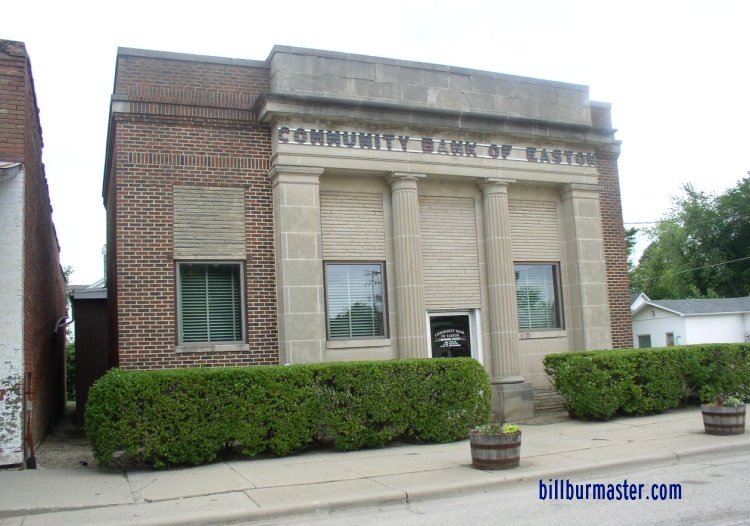 Community Bank of Easton