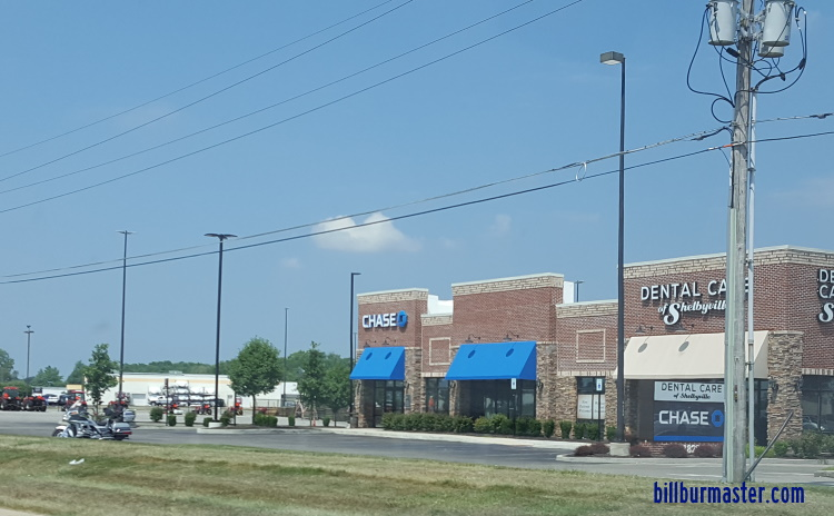 chase bank branch locations indianapolis
