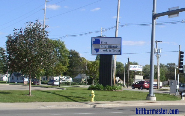 first mid illinois bank and trust peoria il