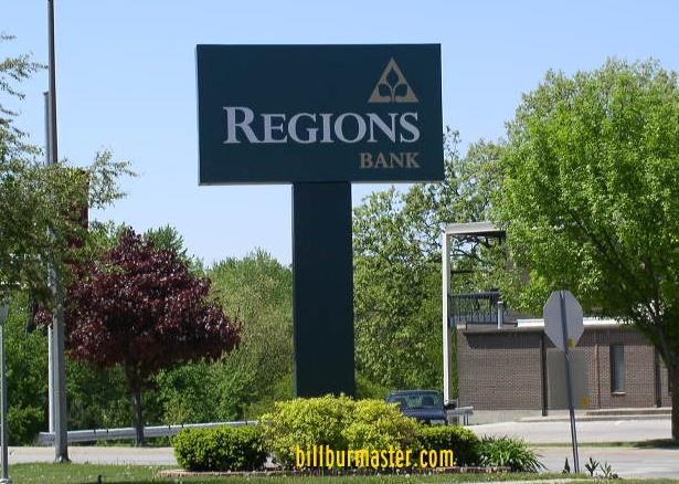 memphis regions bank