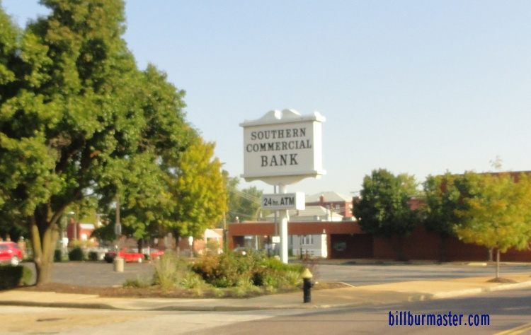 Southern Commercial Bank