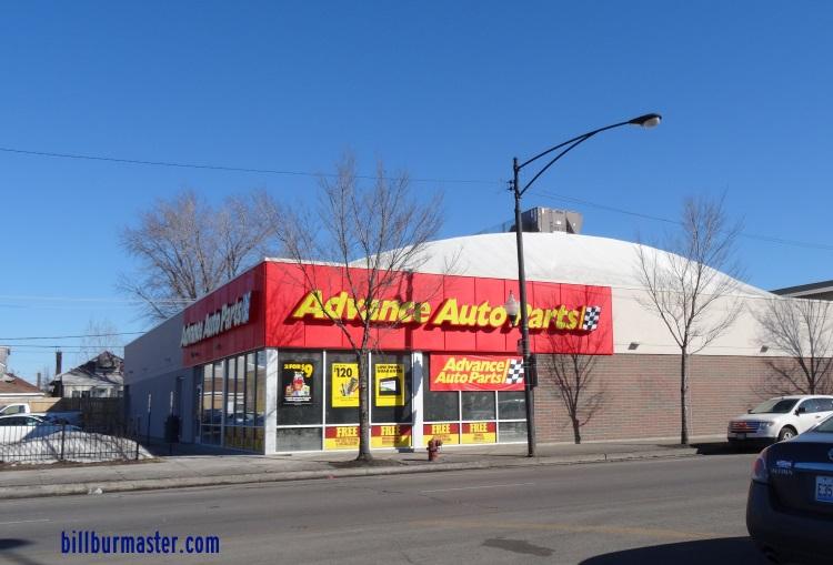 Advance Auto Parts Chicago Restaurants Near Bellagio