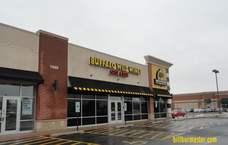 Book now at Buffalo Wild Wings - Springfield - Wabash Street in Springfield, IL. Explore menu, see photos and read 2 reviews: