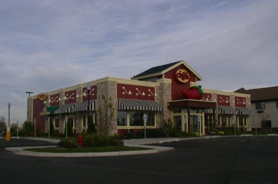 Fairview Heights Il >> Chili's
