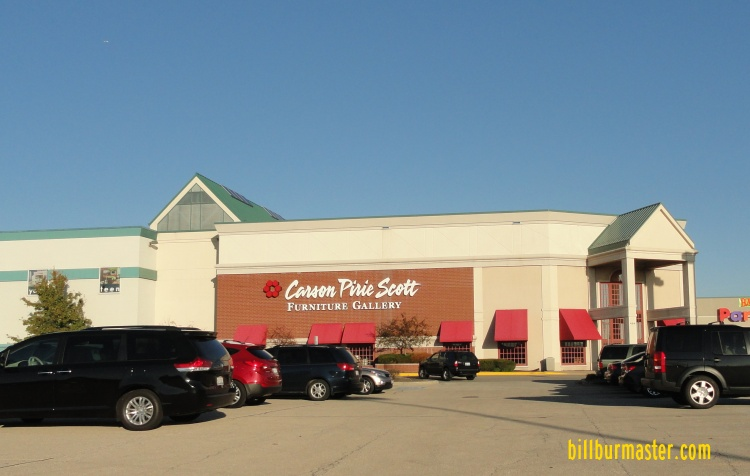 Carson Pirie Scott is a furniture store that serves the Lombard, Illinois area. If you are shopping for furniture in the Lombard, Illinois area stop by Carson Pirie Scott today.