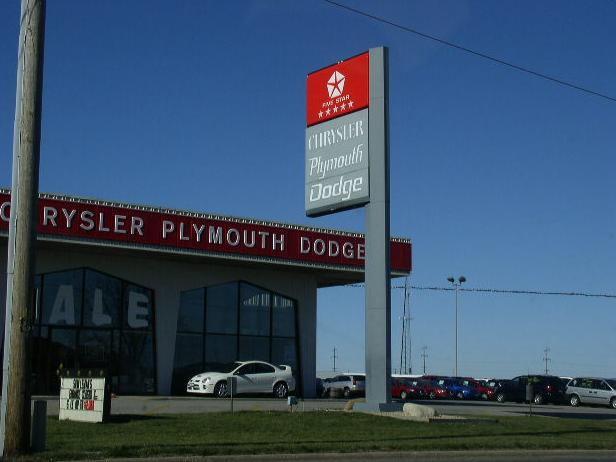 Ford Dealership Peoria Il >> Chrysler
