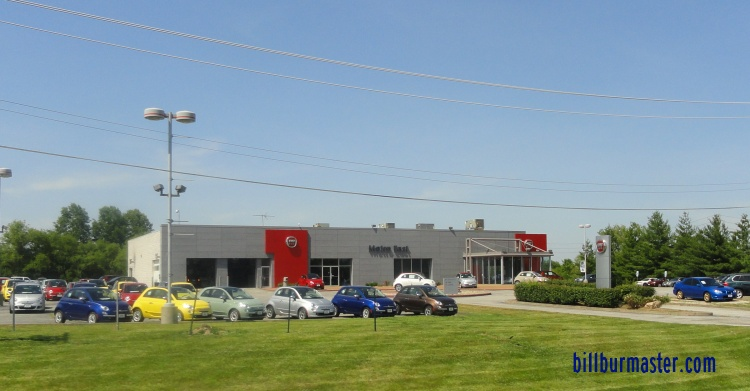 Car Dealerships In Effingham Il >> Car dealerships fairview heights il / Marathon grill locations