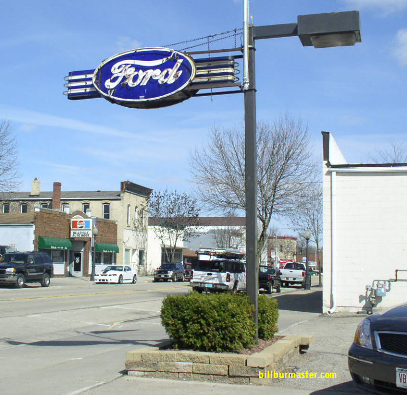 Used Dealer In North Riverside Il: Ford