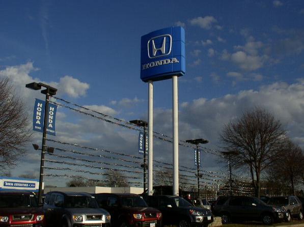 Honda for Honda dealer joliet