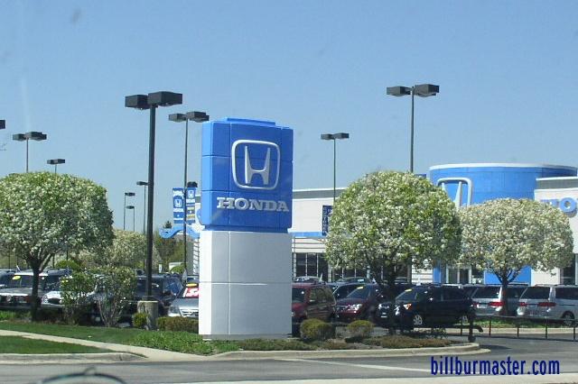 Honda for Honda dealer orland park