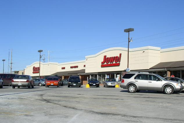 The jewel osco in kankakee il february 2006 february 2006 august