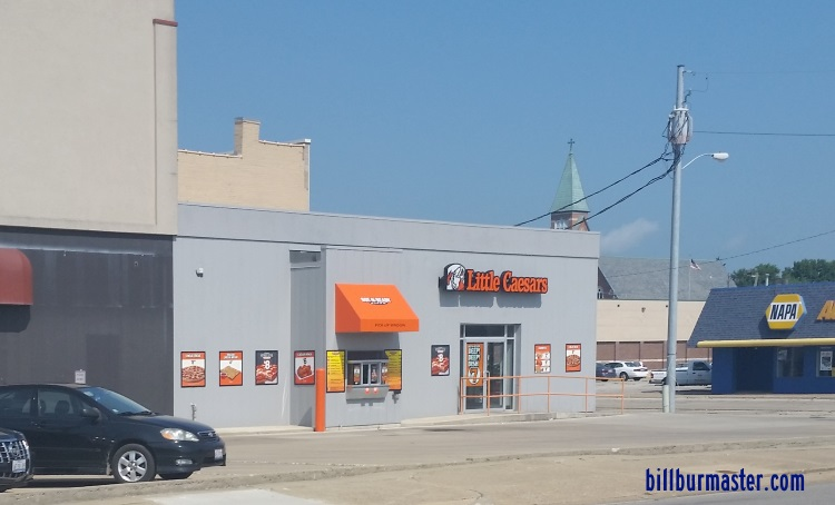 About Little Caesars. Little Caesars is largely engaged in Department Stores. Little Caesars operates in Mattoon Illinois This establishment is involved in Department Stores as well as other possible related aspects and functions of Department Stores.