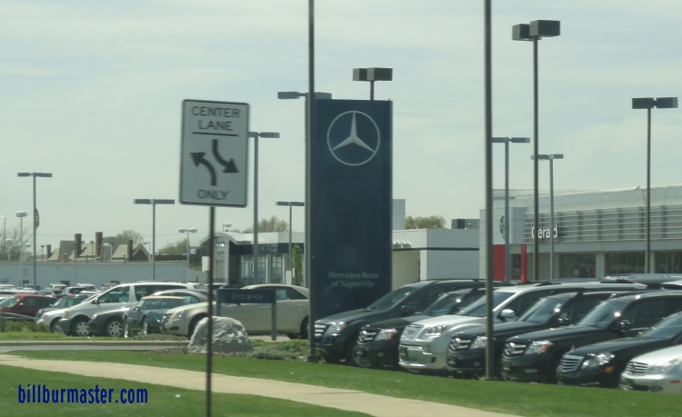Mercedes benz for Mercedes benz of naperville naperville il