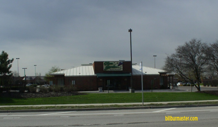 the olive garden in bloomingdale il april 2009 - Olive Garden Bloomington