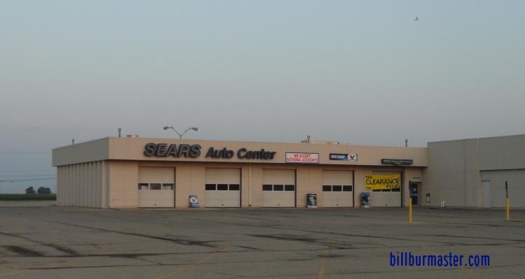 Sears Auto