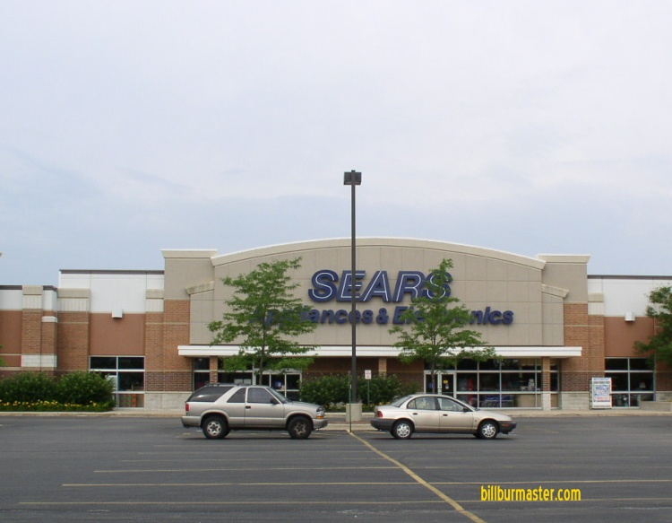 Sears Outlet Stores - - Rated based on 6 Reviews