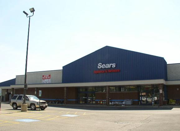 Sears Appliance Amp Hardware