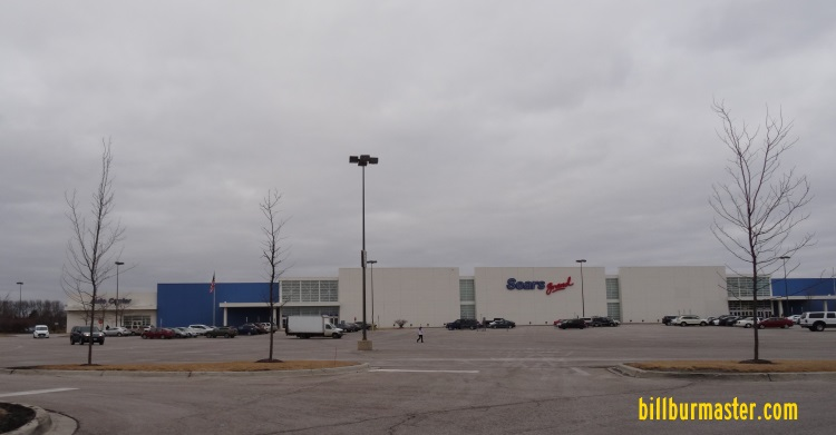 Auto parts stores in cape girardeau mo