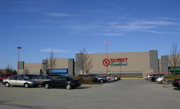 Target Greatland Tent Target Greatland