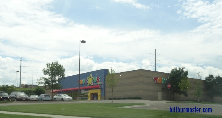 Fairview Heights Il >> Toys 'R Us