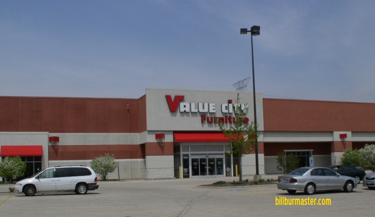 value city furniture in joliet il may 2009