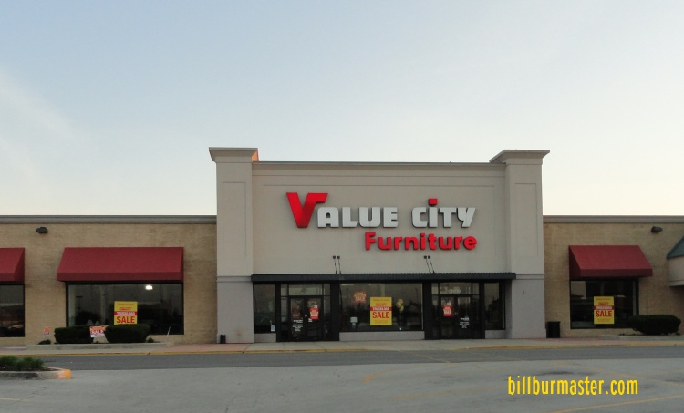 Value City Furniture Aurora Il