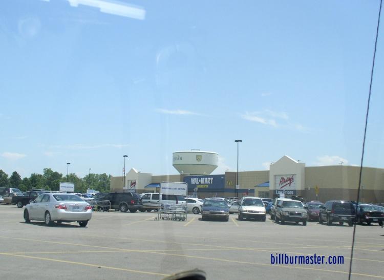 Walmart peru