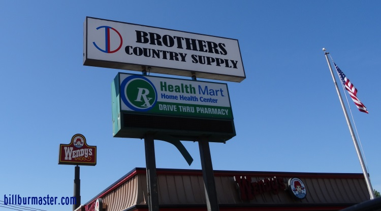 Brothers Country Supply