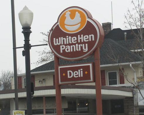 White Hen Pantry