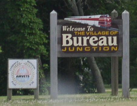 Illinois state route 29 bureau county for Bureau junction il