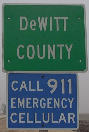 de witt county singles Established in 1837, the general land office consists of land grant records and  maps dating to the 18th century relating to the passage of texas public lands to.
