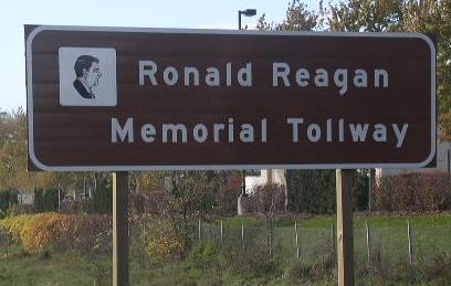 Reagan Tollway