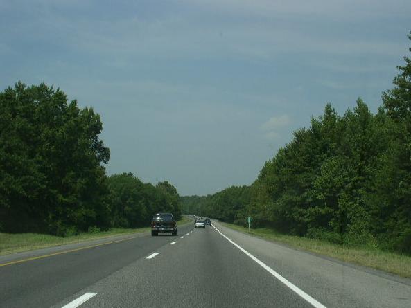 Interstate 24, Kentucky
