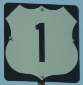 U S  Federal Route 1, Bristol County