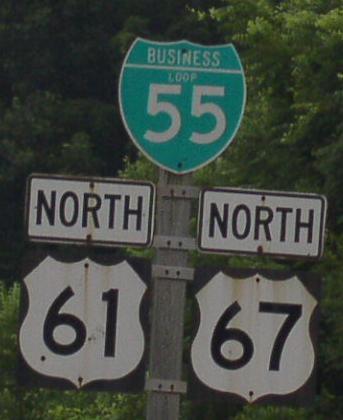 Business loop interstate 55 herculaneum crystal city for 6167 motors crystal city mo