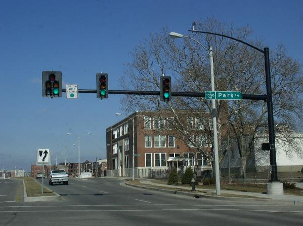 traffic signals of the state of missouri