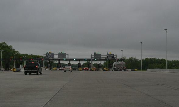 Interstate 76, Pennsylvania