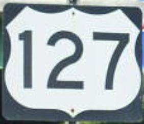 Us Route 127 Tennessee | RM.